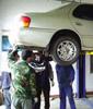如何找到满意的汽车维修厂?