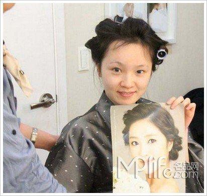 化妆步骤的先后顺序视频