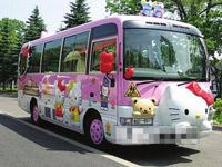 日本的校车