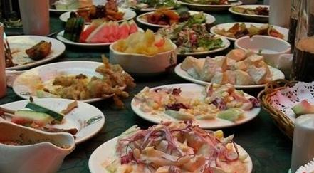 好吃不贵 武汉既便宜又味美的自助餐_新浪湖北