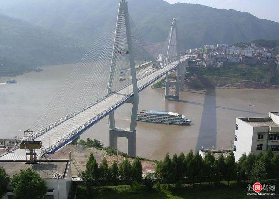 二七长江大桥