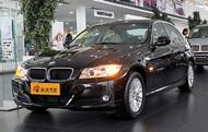 BMW 3系限时发售巨惠8万