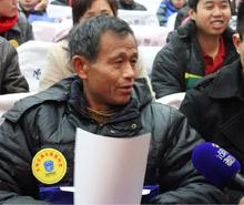 湖南都市频道记者采访