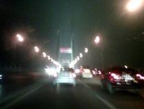 @许哲V:车过武汉长江二桥