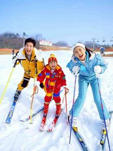 湖北周边滑雪溜冰总攻略