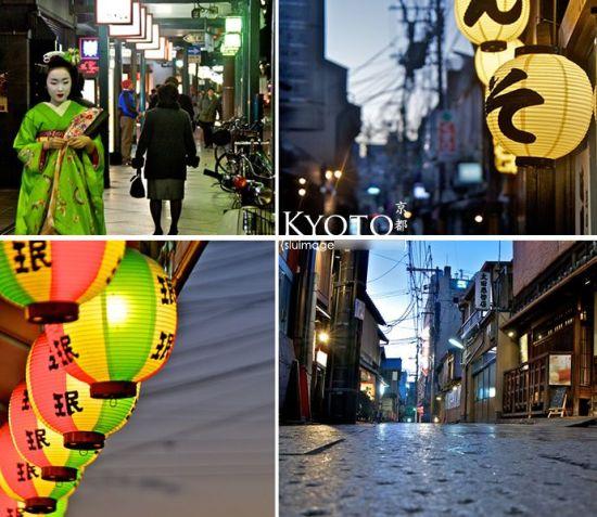 探秘京都祗园 日本人以成为艺妓为荣