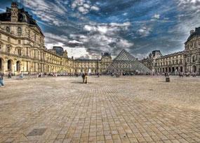 法国:尽量保持文物古迹历史风貌