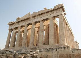 希腊:历史地区建设须文化部批准