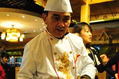 泰国大厨登场,开始学做冬阴功汤
