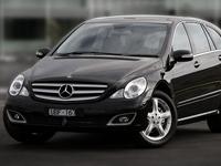 奔驰R300L最高优惠11万元