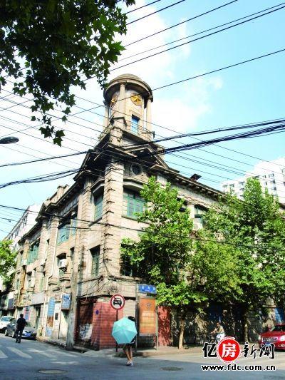 汉口胜利街