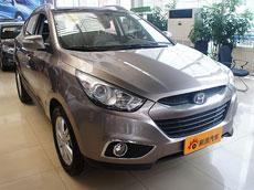 北京现代ix35综合优惠15000元现车供应
