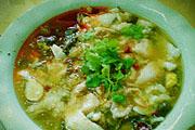 王牌酸菜鱼:南京铁桥餐厅