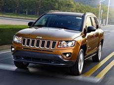 Jeep指南者最高优惠7千
