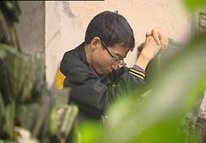 上海乞丐每天收入200元