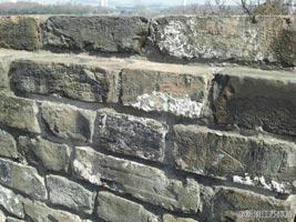 城砖上文字代表的历史