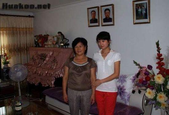 俄国人深入朝鲜旅游 偷拍富人家惊叹不一般