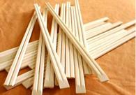 拒绝使用一次性筷子
