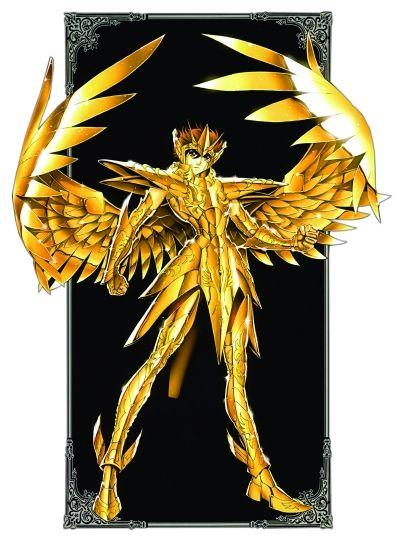 圣斗士星矢黄金圣衣图片 圣斗士星矢ol黄金圣斗士星矢黄金...