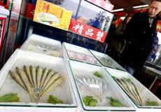 今年长江刀鱼捕捞量历年最低