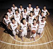 中国男篮热身赛