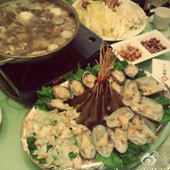 粤色湘私家菜