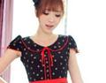 2012夏季新款连衣裙