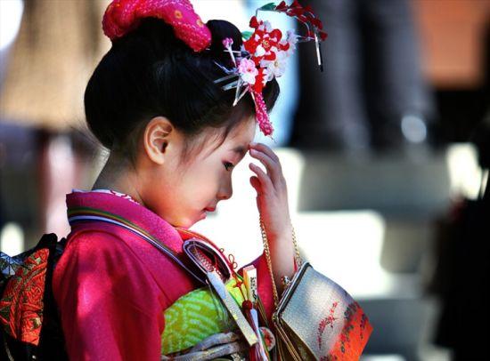 世界各国的特色儿童节大盘点