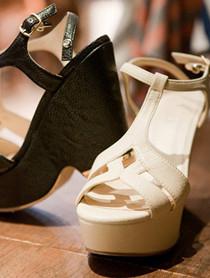 淑女范儿凉鞋