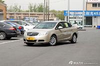 英朗GT 1.8L综合优惠2万元