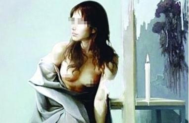 第1期:如何看待裸模起诉画家获赔30万?