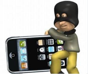 第8期:都是Iphone惹的祸?