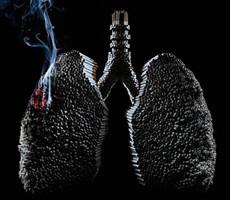 远离香烟 保持健康生活