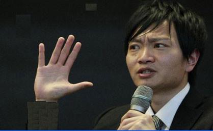 【第73期】封杀加藤嘉一真的有必要吗?