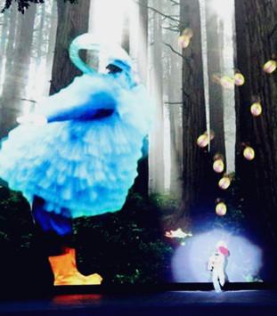 长隆大马戏――童话表演