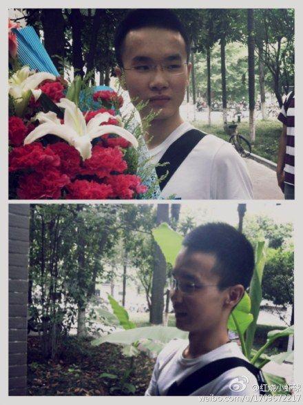襄阳四中的吴戴维以658分的成绩摘得2012年湖北文科状元