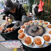 带你吃遍南京高校美食