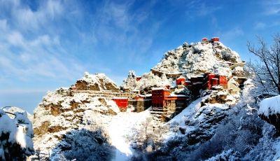 长江三峡·神农架·武当山之旅