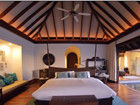 马尔代夫度假酒店 如诗如画的自然魅力