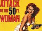 顶尖创意 51幅复古电影海报