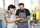 中国首名女航天员刘洋生活照首度公开