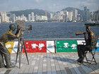 全球坑爹的旅游景点 香港星光大道居首