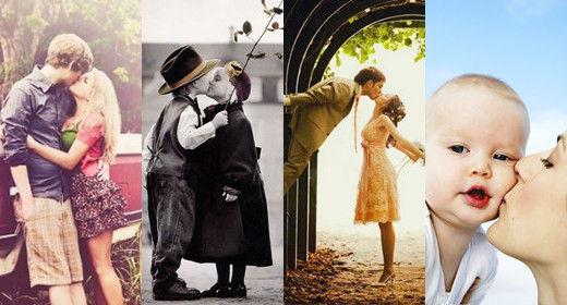 接吻对女人爱情的影响