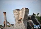 浙江杭州一在拆高架桥梁坍塌 已致1人死亡