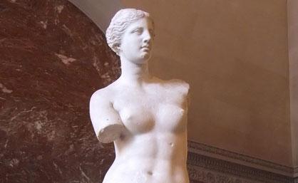 【第84期】裸体雕像打马赛克 艺术变色情
