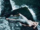 欧美女星海边消暑大片 风情无边火力全开