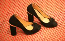 华丽高跟鞋