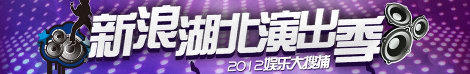 2012武汉演出季