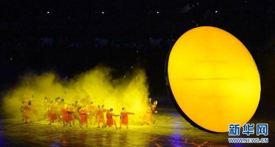伦敦奥运会开幕式演出上的惊人发现