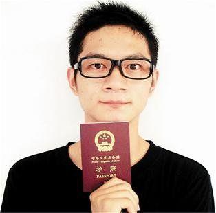武汉一大学生搭顺风车去尼泊尔